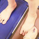 image-フットケア足型診断 | フットケアサロン 東京のサロンドピュアボディ
