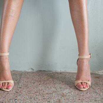 資生堂のBeautyコラムに掲載「フットケアでのサンダルの靴擦れ対策」