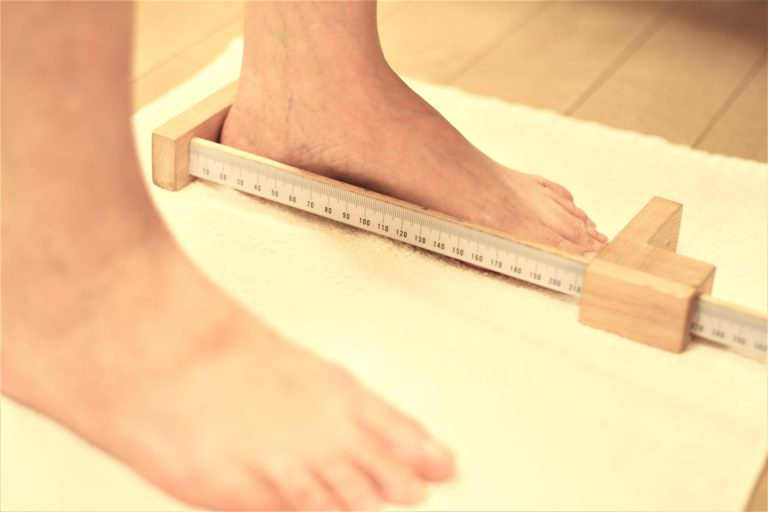 image-靴は歩く道具ではなく足を守る役目 | フットケアサロン 東京のサロンドピュアボディ